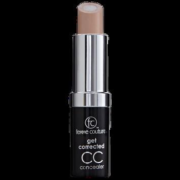 Femme Couture Get Corrected CC Core Concealer Light