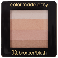 Femme Couture Color Made Easy Shadow Effects Blush/Bronzer