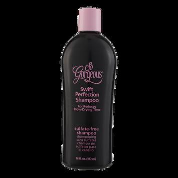 So Gorgeous Swift Perfection Shampoo