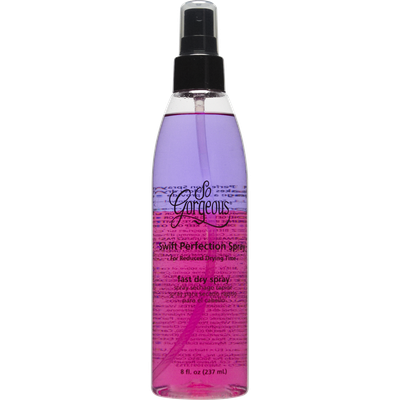 So Gorgeous Swift Perfection Fast Dry Spray