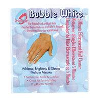 OrigiNails Bubble White 5-Minute Effervescent Nail Cleaner
