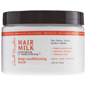 Carol's Daughter Hair Milk Nourishing and Conditioning Deep Conditioning Mask