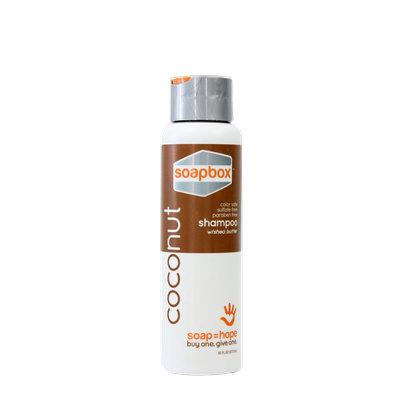 SoapBox™ 16 oz. Shampoo - Coconut Oil