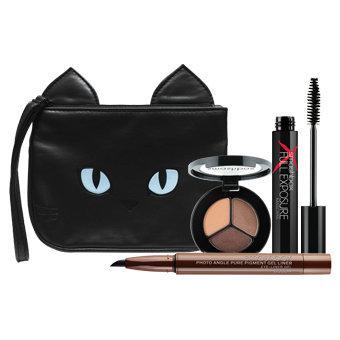 Nicky Hilton + Smashbox L.A. Natural Cat Eye Kit