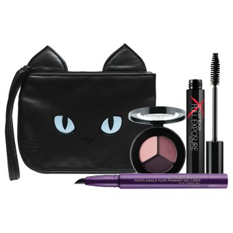 Nicky Hilton + Smashbox London Colorful Graphic Cat Eye Kit