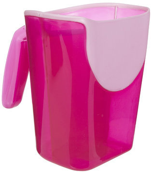 Babies R Us SC Products Shampoo Rinse Cup - 1 pk - Pink