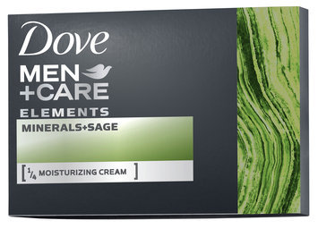 Dove Men+Care Elements Minerals and Sage Bar