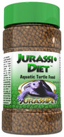 Jurassipet Jurassi - Diet Aquatic Turtle Food 120Gm
