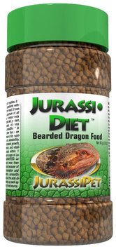 Jurassipet Jurassi - Diet Reptile Food 40Gm