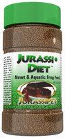 Jurassipet Jurassi - Diet Newt And Frog Food 40Gm