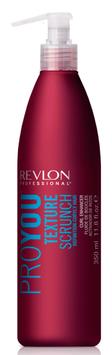 Revlon Professional Proyou Texture Scrunch