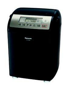 Panasonic Automatic Gluten Free Bread Maker with Yeast Dispenser
