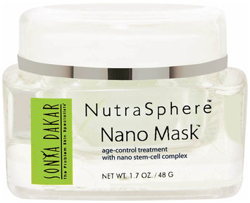Sonya Dakar NutraSphere Nano Mask
