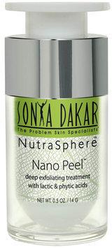 Sonya Dakar NutraSphere Nano Peel