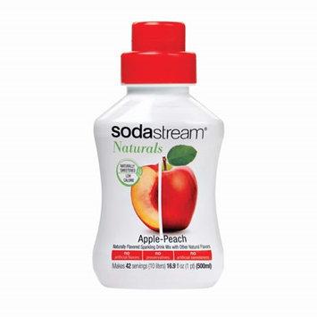 Soda Stream Free Apple Peach-NO COLOUR-One Size