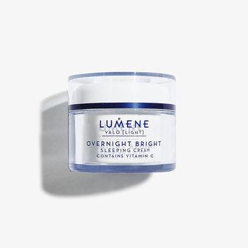 Lumene Valo [Light] Overnight Bright Sleeping Cream