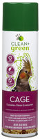 Clean And Green Clean+Green Cage Cleaner & Odor Remover for Birds - 16 oz