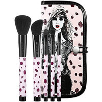 SEPHORA COLLECTION Mon Cheri Izak Brush Set