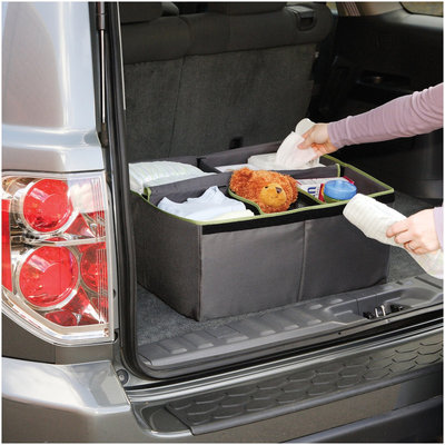 Safety 1st Just-In-Case Storage Solution