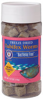 San Francisco Bay Brand ASF71505 Freeze Dried Tubifex Worms