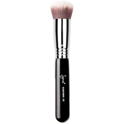 Sigma Beauty Face Brush Round Top Synthetic Kabuki - F82