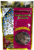 Solid Gold Supplements - Jerky - 10 oz