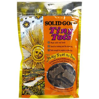 Solid Gold Supplements Tiny Tots - 10 oz