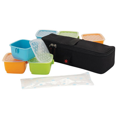 Skip Hop Bento Mealtime Kit - 1 ct.