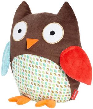 Skip Hop Treetop Friends Plush Owl