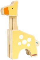 Skip Hop Giraffe Safari Peek and Play