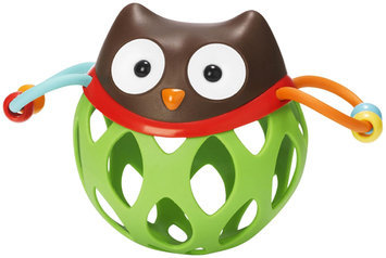 Skip hop Explore & More Roll Around - Owl - 1 ct.