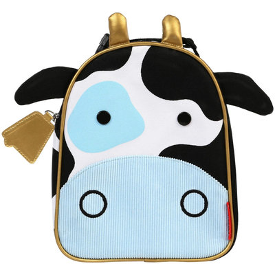 Skip Hop Zoo Lunchie - Cow - 1 ct.