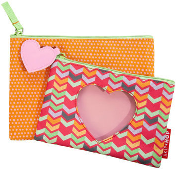 Skip Hop Kid Cases - Heart - 1 ct.