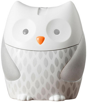 Skip Hop Owl Moonlight and Melodies Nightlight Soother