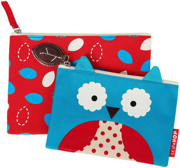 Skip Hop Kid Cases - Owl - 1 ct.