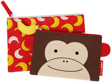Skip Hop Kid Cases - Monkey - 1 ct.
