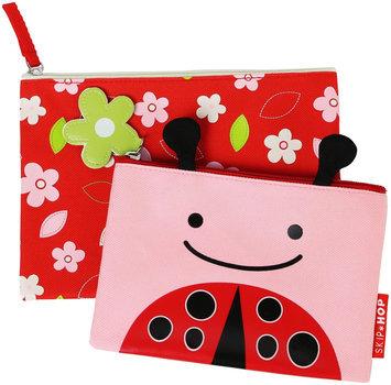 Skip Hop Kid Cases - Ladybug - 1 ct.