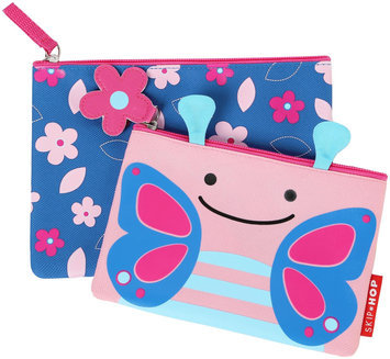 Skip Hop Kid Cases - Butterfly - 1 ct.