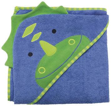 Skip Hop Toddler Hooded Towel - Dinosaur