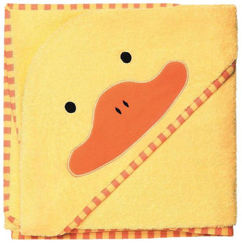 Skip Hop Toddler Hooded Towel - Duck