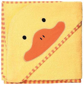 Skip Hop Toddler Hooded Towel - Duck