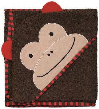 Skip Hop Toddler Hooded Towel - Monkey