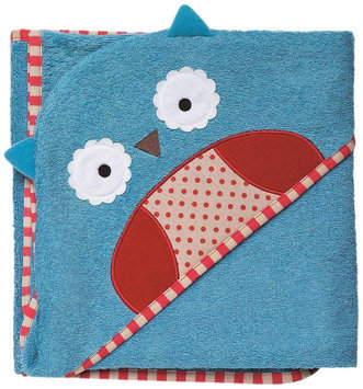Skip Hop Toddler Hooded Towel - Owl