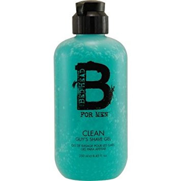 Bed Head For Men Clean Guys Shave Gel