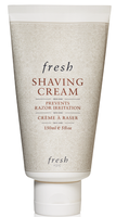 fresh Shaving Cream