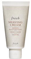 fresh Shaving Cream