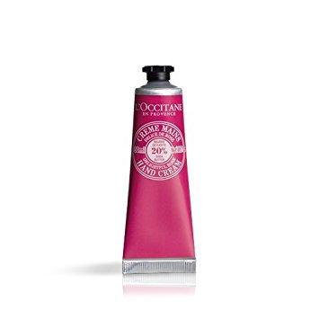 L'Occitane Shea Butter Rose Heart Hand Cream