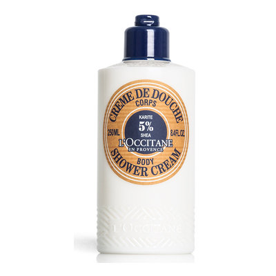 L'Occitane Shea Butter Ultra Rich Shower Cream