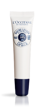 L'Occitane Shea Butter Ultra Rich Lip Balm