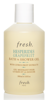 fresh Hesperides Grapefruit Bath & Shower Gel